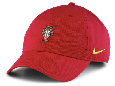 Portugal Nike 2018 World Cup Core Adjustable Cap