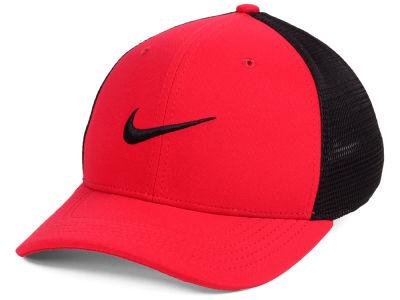 23728ce5405 Nike Classic Swooshflex Meshback Cap