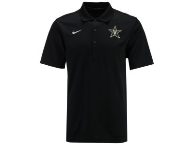 Vanderbilt Commodores NCAA Men's Varsity Team Logo Polo