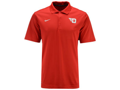 Dayton Flyers NCAA Men's Varsity Team Logo Polo