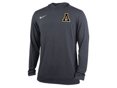 Appalachian State Mountaineers Nike NCAA Men's Dri-Fit Hoodie