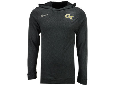 Georgia-Tech Nike NCAA Men's Dri-Fit Hoodie