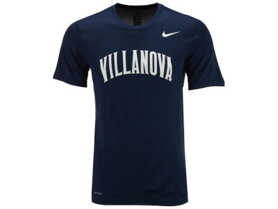 Villanova Wildcats Nike NCAA Men's Dri-Fit Legend Wordmark T-Shirt