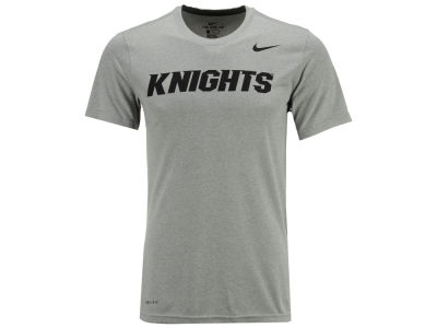University of Central Florida Knights Nike NCAA Men's Dri-Fit Legend Wordmark T-Shirt