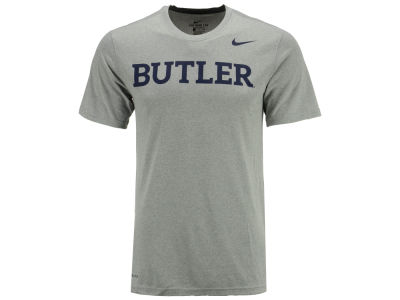 Butler Bulldogs Nike NCAA Men's Dri-Fit Legend Wordmark T-Shirt