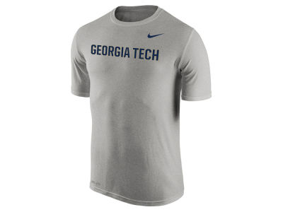 Georgia Tech Nike NCAA Men's Dri-Fit Legend Wordmark T-Shirt