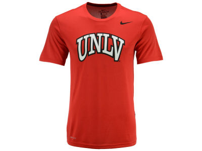 UNLV Runnin Rebels Nike NCAA Men's Dri-Fit Legend Wordmark T-Shirt