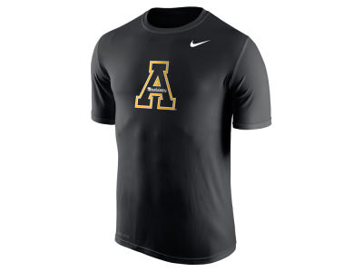 Appalachian State Mountaineers Nike NCAA Men's Dri-Fit Legend 2.0 Logo T-Shirt