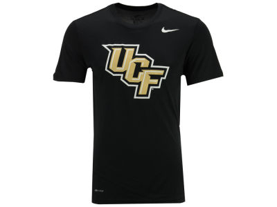 University of Central Florida Knights Nike NCAA Men's Dri-Fit Legend 2.0 Logo T-Shirt