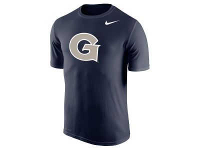 Georgetown Hoyas Nike NCAA Men's Dri-Fit Legend 2.0 Logo T-Shirt