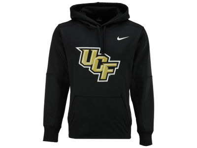 University of Central Florida Knights Nike NCAA Men's Therma Logo Hoodie