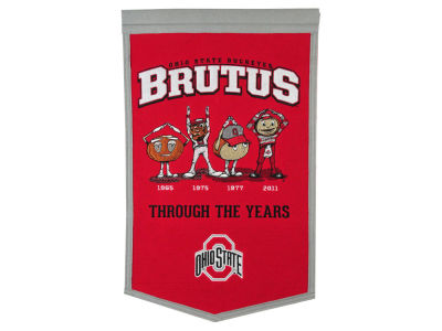 Ohio State Buckeyes Nation Banner