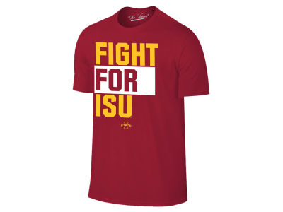 Iowa State Cyclones 2 for $28  NCAA Men's Fight For T-Shirt