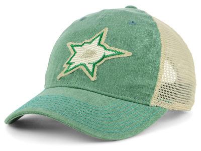 Dallas Stars adidas NHL Sun Bleached Slouch Cap 8bb2e70e5