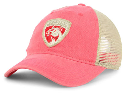 Florida Panthers adidas NHL Sun Bleached Slouch Cap