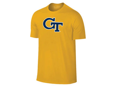 Georgia Tech The Victory NCAA Men's Big Logo T-Shirt