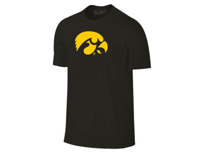 Iowa Hawkeyes NCAA Big Logo T-Shirt