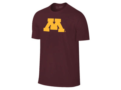 Minnesota Golden Gophers NCAA Big Logo T-Shirt