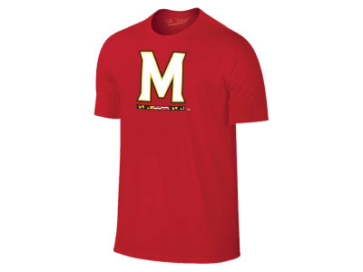 Maryland Terrapins NCAA Big Logo T-Shirt