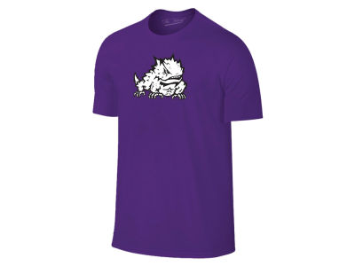Texas Christian Horned Frogs The Victory NCAA Men's Big Logo T-Shirt