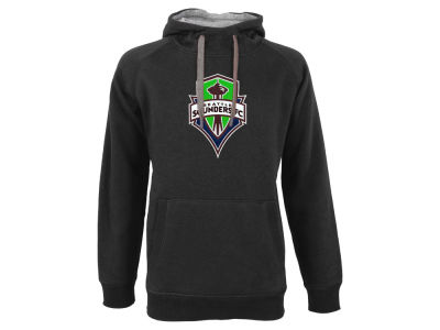 Seattle Sounders FC Antigua MLS Men's Victory Pullover Hoodie