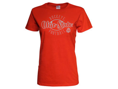Ohio State Buckeyes 2 for $28  J America NCAA Women's Football Script T-Shirt