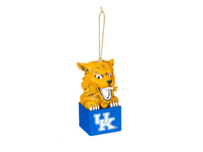 Kentucky Wildcats Tiki Totem Ornament