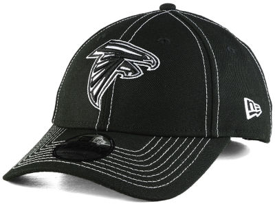 Atlanta Falcons New Era NFL League Black 9FORTY Cap