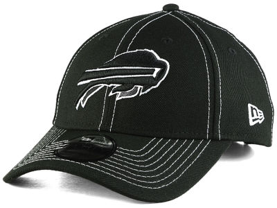 Buffalo Bills New Era NFL League Black 9FORTY Cap