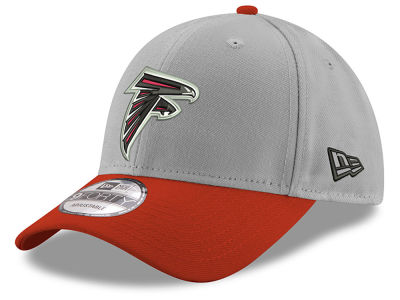 Atlanta Falcons New Era NFL League Tone 9FORTY Cap