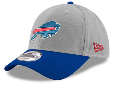 Buffalo Bills New Era NFL League Tone 9FORTY Cap