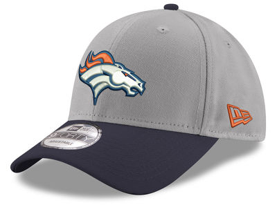 Denver Broncos New Era NFL League Tone 9FORTY Cap