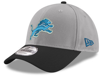 Detroit Lions New Era NFL League Tone 9FORTY Cap