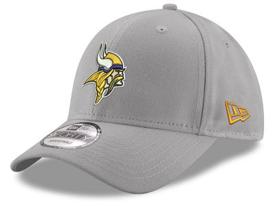 Minnesota Vikings New Era NFL League Tone 9FORTY Cap