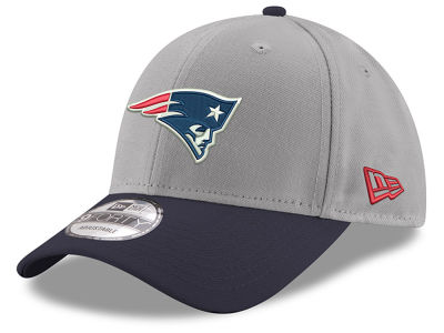 New England Patriots New Era NFL League Tone 9FORTY Cap