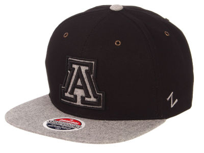 Arizona Wildcats Zephyr NCAA The Boss Snapback Cap