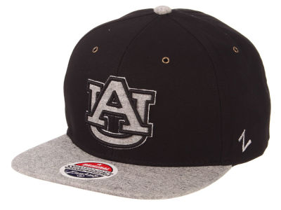 Auburn Tigers Zephyr NCAA The Boss Snapback Cap