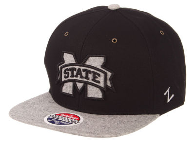 Mississippi State Bulldogs Zephyr NCAA The Boss Snapback Cap