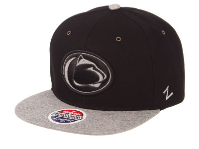 Penn State Nittany Lions Zephyr NCAA The Boss Snapback Cap