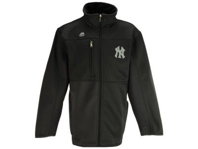 New York Yankees Majestic MLB Youth Bonded Jacket