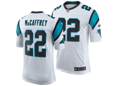 Carolina Panthers Christian McCaffrey Nike NFL Men s Limited Jersey cd031ec8e