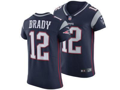e727ed66b New England Patriots Tom Brady Nike NFL Men s Vapor Untouchable Elite Jersey