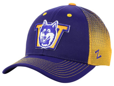 Washington Huskies Zephyr NCAA Gameface Adjustable Cap