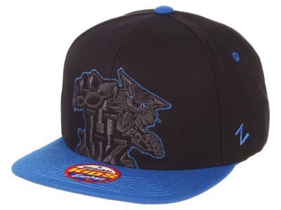 Kentucky Wildcats Zephyr NCAA Youth Halftime Snapback Cap
