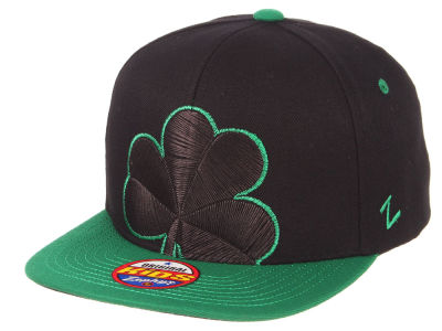 Notre Dame Fighting Irish Zephyr NCAA Youth Halftime Snapback Cap