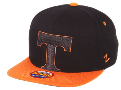 Tennessee Volunteers Zephyr NCAA Youth Halftime Snapback Cap