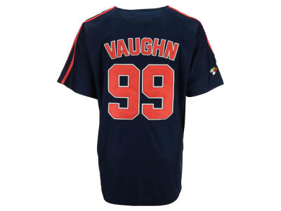 Ricky Vaughn Major League Movie Jersey