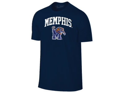 Memphis Tigers 2 for $28  NCAA Men's Midsize T-Shirt
