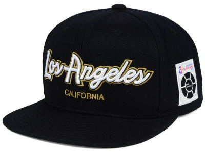 NBA All Star Mitchell & Ness NBA All Star Collection Snapback Cap