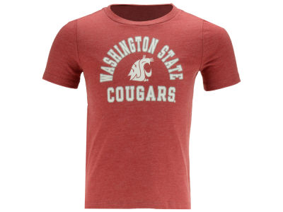 Washington State Cougars NCAA Toddler Dual Blend T-Shirt